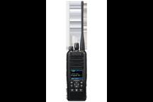 NX-5300E2 - Transceptor Portátil UHF NEXEDGE/P25 Digital/Analógico con GPS - con teclado estándar