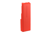 KBP-8 - Battery Case - AA cells (Red colour)