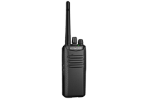 TK-D340E - UHF DMR Portable Radio (EU Use)