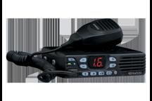 TK-D840E - Radio mobile numérique FM DMR UHF - cetification ETSI