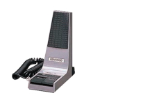 KMC-9C - Desk Microphone