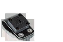 KLH-198SWEX - Soporte giratorio para cinturón