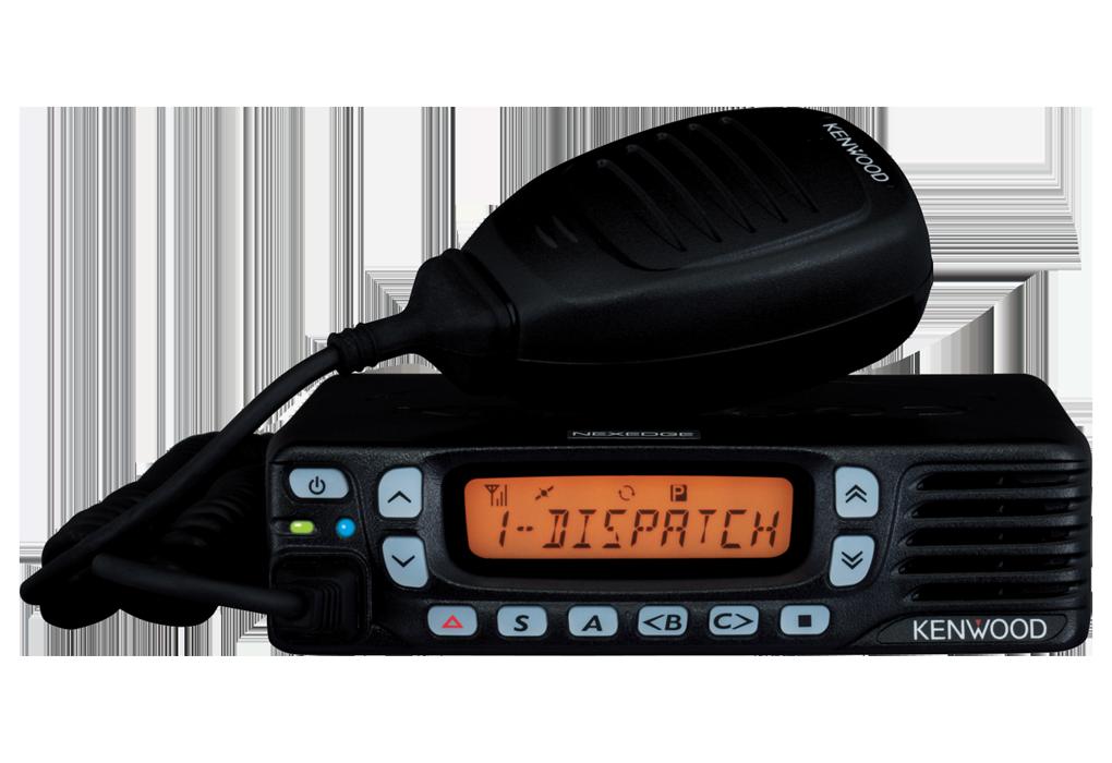 NX-820GE dPMR
