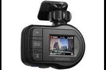 DRV-410 - Full-HD-Dashcam mit integriertem GPS und Fahrassistenzsystem
