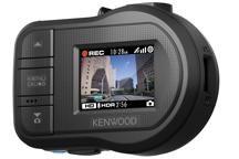 DRV-410 - Caméra de bord avec GPS & assistance de conduite avancée intégrée