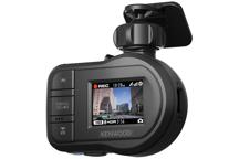 DRV-410 - Dashboardcamera met ingebouwde GPS en uitgerust met ADAS (Advanced Driver Assistance Systems)