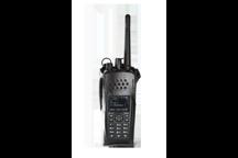 KLH-200K3 - Ledertasche für NX-5200/5300E mit D-Ring