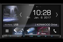 DMX7017BTS - 7.0 AV-receiver met ingebouwde bluetooth en smartphone controle