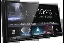 """DMX7017BTS - Récepteur 7.0"""" WVGA DVD avec Bluetooth intégré & contrôle smartphone."""