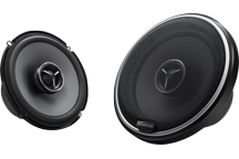 KFC-X174 - 170mm Round 2-way Speaker System