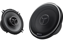 KFC-X134 - 130mm Round 2-way Speaker System