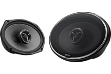 KFC-X694 - 6 x 9 Oval 2-way Speaker System