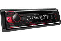 KDC-BT510U - Autoradio CD / Bluetooth & USB