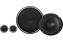 KFC-PS704P - 170mm Component Speaker Package