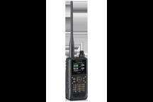 TH-D74E - Transceptor portátil doble banda VHF/UHF con GPS