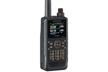 TH-D74E - Portatif FM Double Band VHF/UHF avec GPS