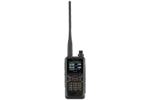 TH-D74E - VHF/UHF Dual Band Handheld with GPS