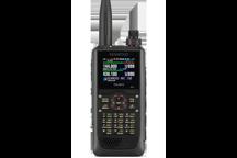 TH-D74E - VHF/UHF Dual Band Handfunkgerät mit GPS