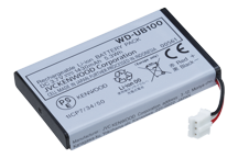WD-UB100 - Li-Ion Battery Pack - 3.7 V / 1430 mAh