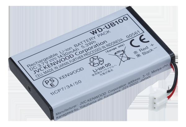 WD-UB100