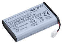 WD-UB110 - Li-Ion Battery Pack - 3.7 V / 1880 mAh