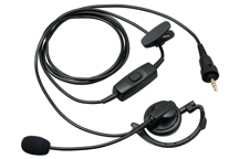 KHS-37 - Headset (ear-hook)