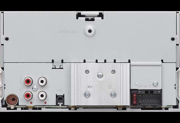 Kenwood DPX-M3100BT DPX-M3100BT DPX-M3100BT Microphone new spare part MIC