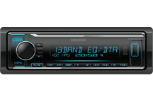 KMM-304Y - Digital Media Receiver with Front USB & AUX Input