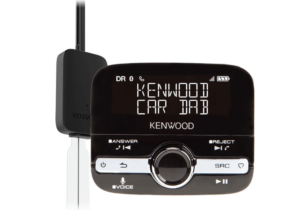 kenwood ktc 500dab dab bluetooth nachr s in d bendorf. Black Bedroom Furniture Sets. Home Design Ideas