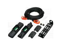 KRK-10 - Kit remoto para el cabezal de control