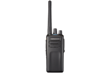 NX-3320E3 - Radio portative NEXEDGE/DMR/Analogue UHF avec GPS/Bluetooth - cetification ETSI