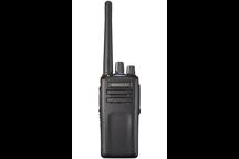 NX-3320E3 - UHF NEXEDGE/DMR/Analog Handsprechfunkgerät mit GPS und BT (EU Ausführung)