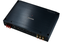 XH901-5 - X-Series, 5-Channel Class-D Power Amplifier