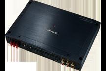 XH901-5 - X-Series, 5-Channel Class-D Power Amplifier