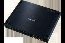 XH401-4 - X-Series, 4-Channel Class-D Power Amplifier