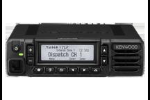 NX-3720E - VHF NEXEDGE/DMR/Analoge Mobiele Zendontvanger - voldoet aan de ETSI-normering