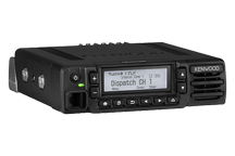 NX-3720E - Radio mobile NEXEDGE/DMR/Analogue VHF - cetification ETSI