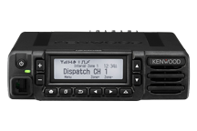 NX-3820GE - UHF NEXEDGE/DMR/Analogue Mobile Radio with GPS/Bluetooth (EU Use)