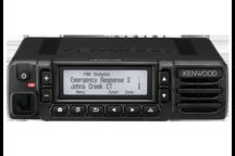 NX-3820E - UHF NEXEDGE/DMR/Analog Mobilfunkgerät (EU Zulassung)