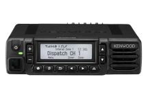 NX-3820HGK - UHF NEXEDGE/DMR/Analogue Mobile Radio with GPS/Bluetooth (non-EU Use)