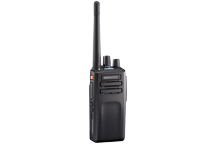 NX-3300E3 - Radio portative NEXEDGE/DMR/Analogue UHF avec GPS/Bluetooth - cetification ETSI