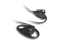 KHS-27 - D-Ring In-line PTT Headset