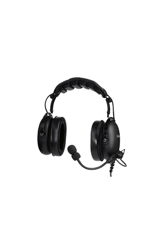 Microphones, Speakers, Headsets and Earpieces • KHS-10D-OH Features