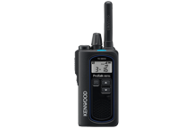 TK-3601DE - Compact PMR446/dPMR446 Digital/FM Portable Radio (EU use)