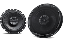 KFC-PS1796 - PERFORMANCE STANDARD SERIES, 17cm Flush Mount 3-way 2-Speaker System.