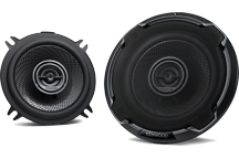 KFC-PS1396 - PERFORMANCE STANDARD SERIES, 13cm Flush Mount 2-way 2-Speaker System.