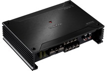 X302-4 - X-Series, Class D 4-Channel Power Amplifier