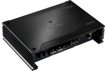 X502-1 - X-Series, Class D Mono-Channel Power Amplifier