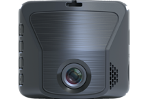 DRV-330 - Kompakte Full-HD-Dashcam mit GPS