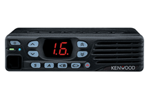TK-D740HK - VHF DMR Mobile Radio (non-EU Use)